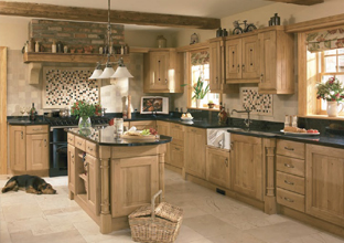 Kitchen Showroom Bradford