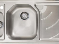Echo 1.5 Bowl Sink
