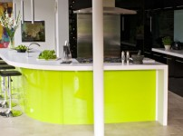 Eye Catching Corian White
