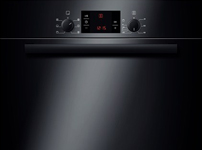 HBA43B261B black  multi function oven