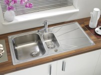 Korona 1.5 Bowl Sink advert