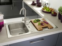 Montreux 1.0 Bowl Sink advert
