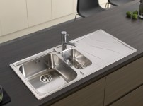 Ocean 1.5 Bowl Sink advert