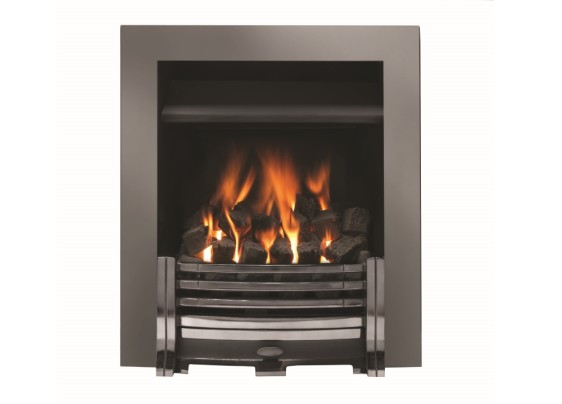 Valor Bramford Airflame Convector Gas Fire Image