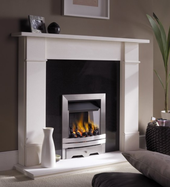 Eko Fires 3021 Powerflue Gas Fire Image