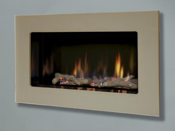 Verine Atina HE Hole in the Wall Gas Fire Image
