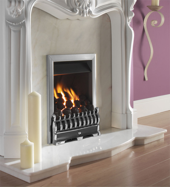Flavel Richmond Inset Gas Fire Image