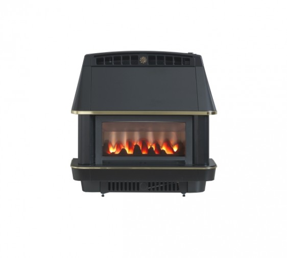 Robinson Willey Firecharm LFE Gas Fire Image