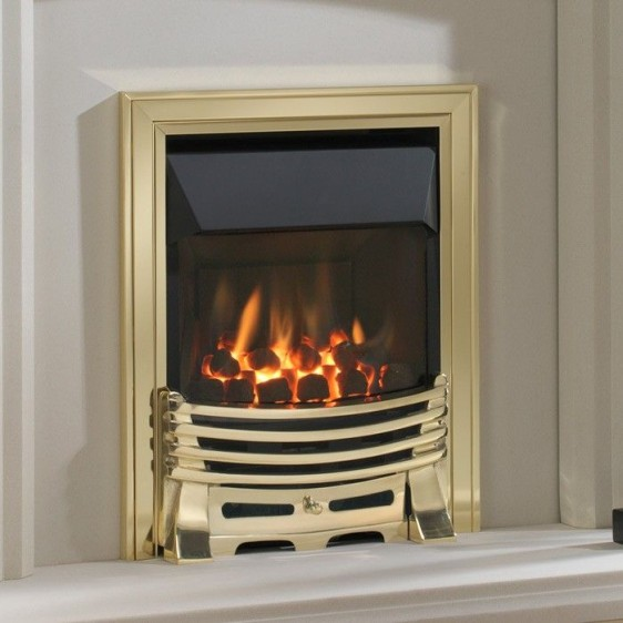 Eko Fires 4025 High Efficiency Gas Fire Image