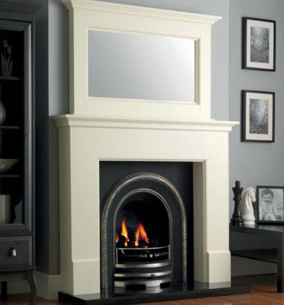 Fireplace Mantels Fireplaces Suites Bradford Xcel