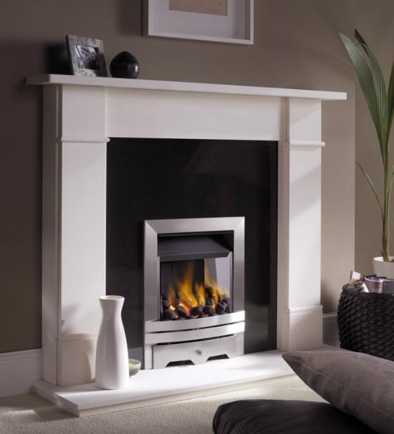 Eko Fires 3020 Inset Gas Fire Image