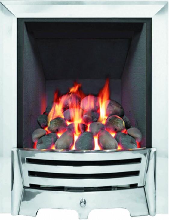 Be Modern Mayfair Slimline Gas Fire Image