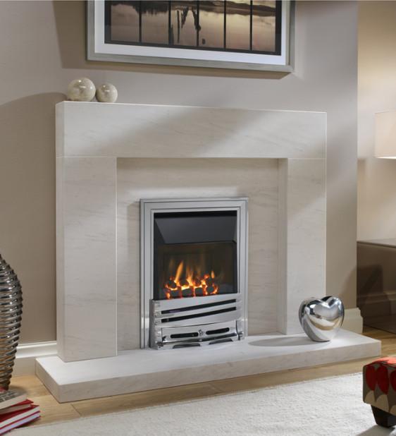Eko Fires 4010 High Efficiency Gas Fire Image