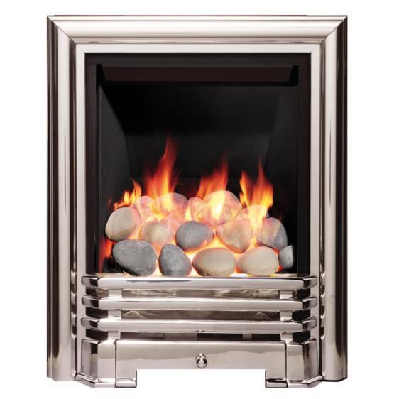 Be Modern Savannah Slimline Gas Fire Image